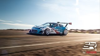 Pikes Peak 2016: Robert Walker in 800 HP 2JZ Toyota 86
