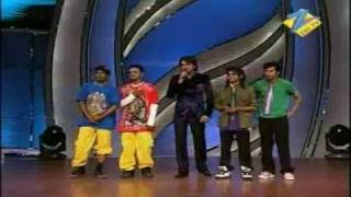Dance Ke Superstars Grand Finale May 21 - Dharmesh, Parvez, Siddhesh & Prince