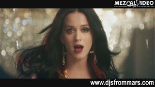 Katy Perry Video - Katy Perry vs Megadeth - Unconditional Symphony (Djs From Mars vs The Urban Love Bootleg)
