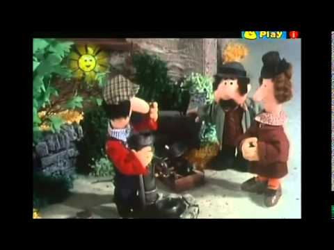Postman Pat's songs