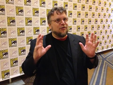 SDCC 2014: Guillermo del Toro Talks 'Crimson Peak,' 'Pac Rim 2,' 'JL Dark' and 'Hellboy 3'