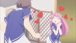Top 5 Awkward Unforgettable Kisses in Anime