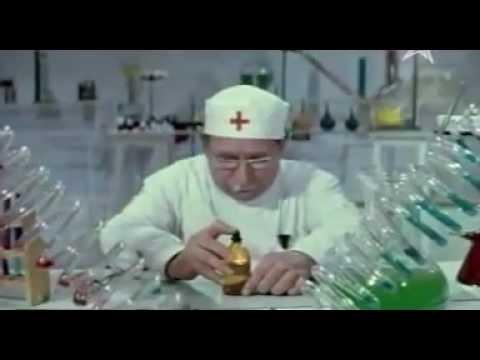 """Гражданская Оборона, Егор Летов - Детский Доктор Сказал: """"Ништяк"""""""