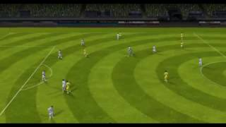 FIFA 14 Android - Super Campeones VS Real Madrid
