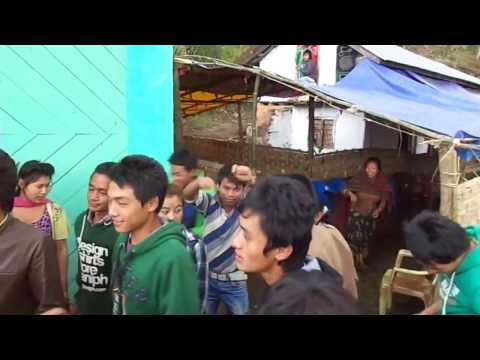 Nepali Dance In Panchthar video