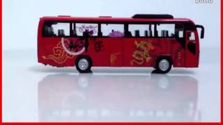 Bus Toys Compiletion With Wheels On The Bus Song ☜♥☞ Bus Toys Collection for Kids