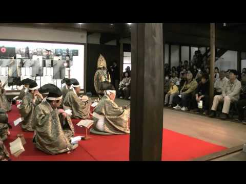 高山市 「飛騨高山まちの博物館」 ~桜山雅楽会演奏会~
