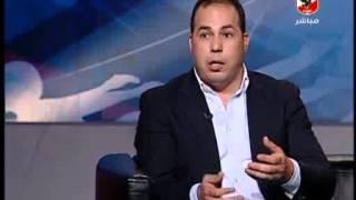 رسائل من عصام شلتوت وحسن خلف الله لجماهير الكره المصريه