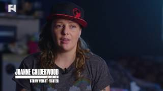 Joanne Calderwood on Dorm Life and Friendships | Tristar Stories Extras in 4K