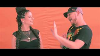 Siss ft. Soul J - Camma Camma (official video 2015) - סיס מארחת את סולג'יי