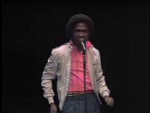 Andy Kaufman gets kicked off Television