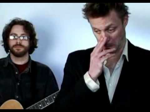 Jonathan Coulton - If The Earth Were A Sandwich