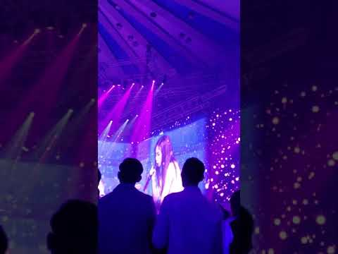 [FANCAM] 181020 Taeyeon (SNSD) - Stay @ 'S... Tour Concert Seoul