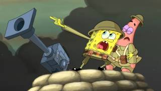 Battlefield 1 Mixed With Spongebob