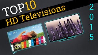 Top 10 Televisions 2015 | Compare the Best HD TVs