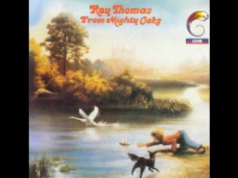 Ray Thomas - Play It Again