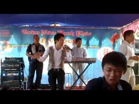 Tánh Linh...lk Bac Trang Tinh Doi.cs Ngheo Khuonglong video