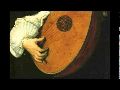 Silvius Leopold Weiss Lute Sonatas, Robert Barto