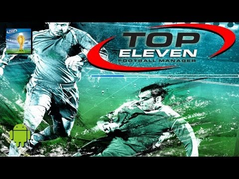 Top Eleven - Android Games