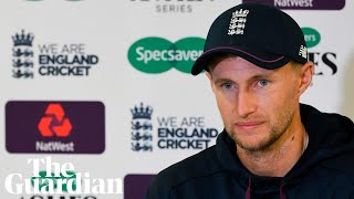 Joe Root explains Joe Denly and Jason Roy swapping roles for fourth Ashes Test