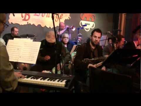 Eddie Martinez&Jazz Masters Guaneña