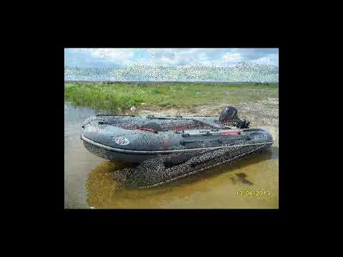 казанские лодки пвх компас
