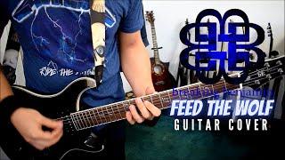 Download Lagu Breaking Benjamin - Feed The Wolf (Guitar Cover) Gratis STAFABAND