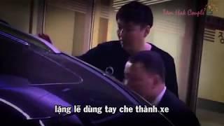Kim Hak người đàn ông thầm lặng bên cạnh Mỹ Tâm 20 năm qua | Tam Hak Couple