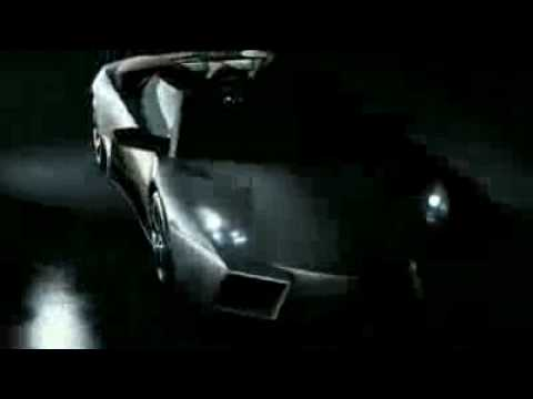 Officially New Lamborghini Reventon Roadster 2010 trailer