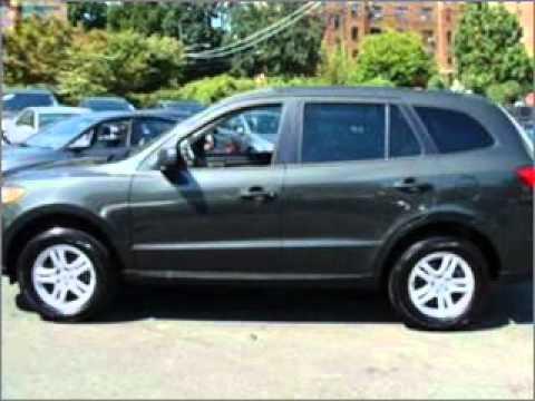 2010 Hyundai Santa Fe - Clinton Township Mi Used Cars