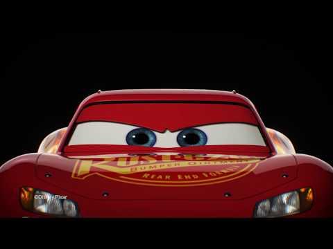 Cars 3 débarque chez Carrefour !