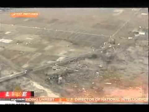 ภาพจะจะ! ญี่ปุ่น แผ่นดินไหว 8 8 ริกเตอร์ สึนามิถล่มอีก! Nation Channel 24 hour news station