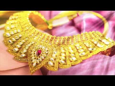 Latest Trending Jewellery Designs 2018 | Trending Videos |