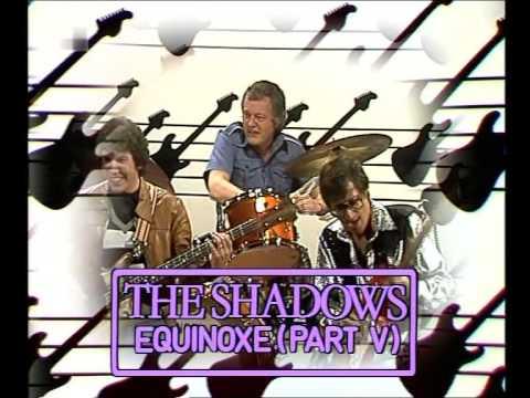 Shadows   Equinoxe Part V