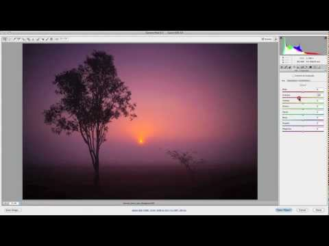 0 Photoshop Tutorials for Beginners   Camera Raw Tricks