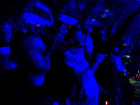I Love New Year 20102011 - Sylwester 2010  2011 (amatorska kamera...