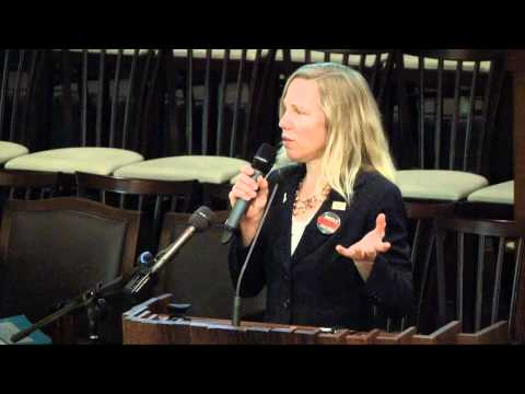 Dr. Margaret Flowers - Lessons from the National Single Payer Campaign, Jan. 29, 2011.