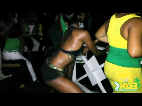 SOCA VS DANCEHALL -PARTY - PART 1- MARCH 2011