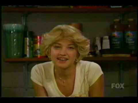 Colleen Haskell on