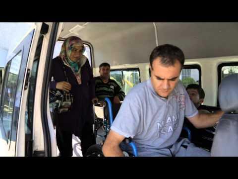 2014 UN Public Service Awards Category 1 Winner - Turkey - Video 10