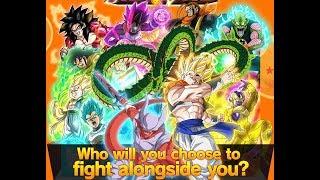 Set 5 Super Rares Reveal Breakdown & Analysis - Dragon Ball Super Card Game w/MasterMariK