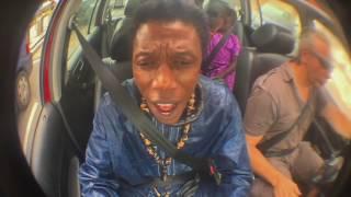 Lath Mbaye & David Aniza | Bamba Borom Ndiaring
