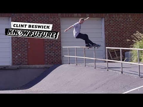 Know Future : Clint Beswick