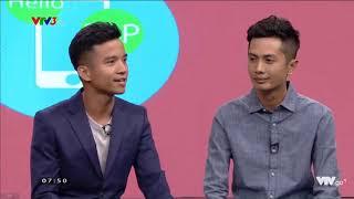 VTV3 | Cà phê sáng | Trò chuyện cùng đạo diễn FAPtv Trần Đức Viễn & diễn viên Huỳnh Phương
