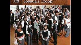 Joshua's Troop - Everybody Clap Your Hands