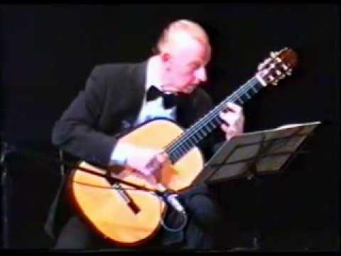 Gaspar Sanz - Carlevaro - 5 Passacaglia Abel Carlevaro