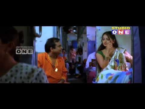 Anushka -  Jeevana - Vedam -telugu Full Length Movie Part 5 video
