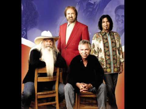 Oak Ridge Boys - I Know What Lies Ahead