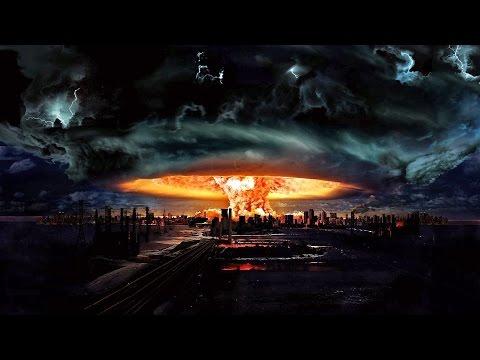 Алексей Кунгуров.  Свидетельство ядерной атаки 1962 го года.