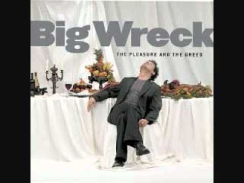 Big Wreck - Ease My Mind